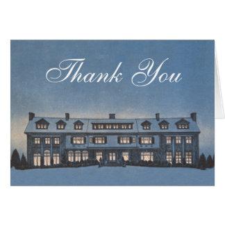 Vrai agent immobilier ou Merci de courtier en Cartes