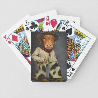 Vrai cowboy 2 jeu de poker