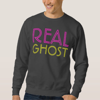 vrai fantôme sweatshirt