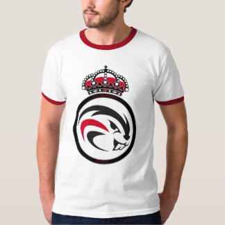 Vrai grand FC de castor T-shirt