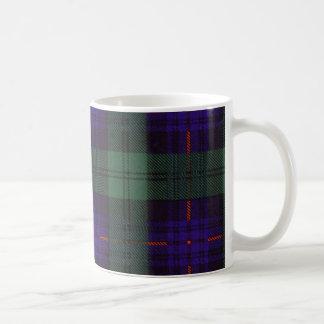 Vrai tartan écossais - Armstrong Mug