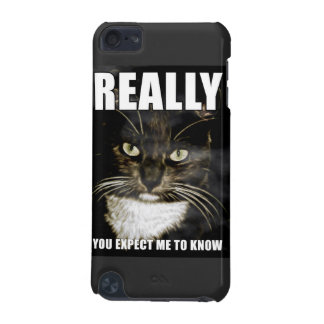 Vraiment…. Coque iPod Touch 5G