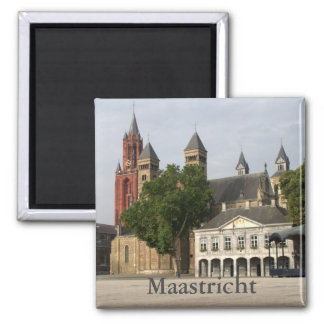 Vrijthof, Maastricht Aimant