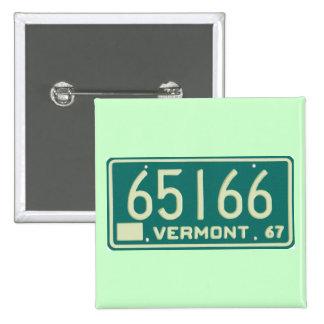 VT67 PIN'S