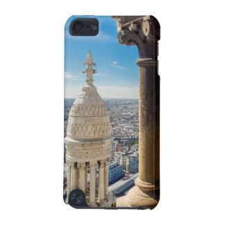 Vue à partir du dessus de Basilique du Sacre Coeur Coque iPod Touch 5G