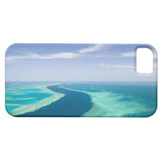Vue aérienne de la Grande barrière de corail par Coques Case-Mate iPhone 5