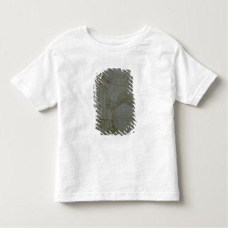 Vue dans nouveau St Peter à Rome T-shirt Pour Les Tous Petits