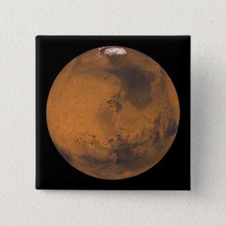 Vue de couleur globale de Mars Badges