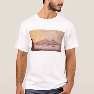 Vue de la baie de Naples, 1798 T-shirt