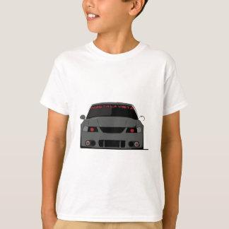 Vue de La de Hasta T-shirt