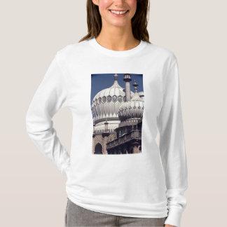 Vue de l'extérieur, 1815-23 t-shirt