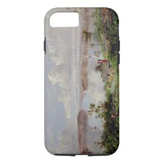 Vue de port d'oignons, Sydney Coque iPhone 7