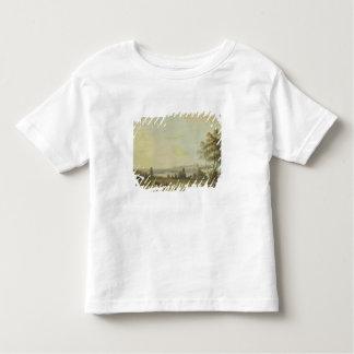 Vue de Rochester T-shirt Pour Les Tous Petits