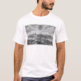 Vue de Stockholm T-shirt