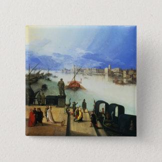 Vue de Venise Badges