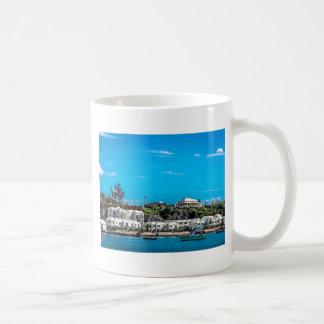 Vue des Bermudes Mug