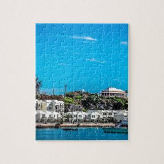 Vue des Bermudes Puzzles