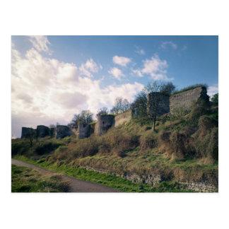 Vue des fortifications, 1226-42 cartes postales