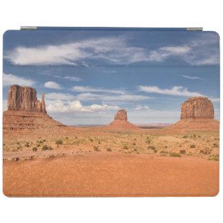 Vue des mitaines, vallée de monument protection iPad
