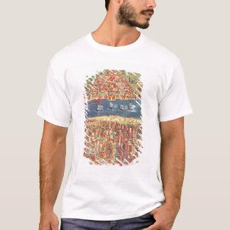 Vue d'IUK T.5964 d'Istanbul T-shirt