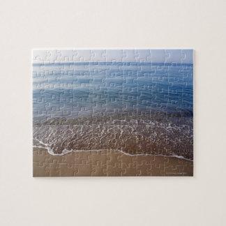 Vue d'océan puzzle