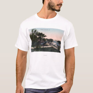 Vue d'Oroville ResidencesOroville, CA T-shirt