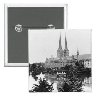 Vue du musée badges