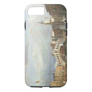 Vue du pont de Rialto à Venise Coque iPhone 7