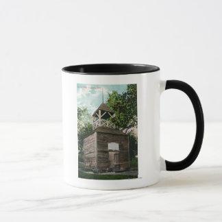 Vue du vieux beffroi # 2 mug
