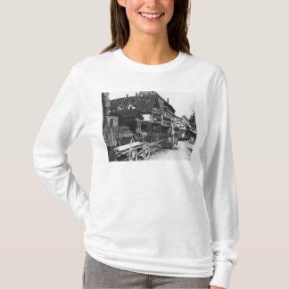 Vue du vieux quart, Ulm, c.1910 T-shirt