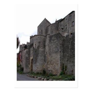 Vue du village enrichi (photo) 3 carte postale