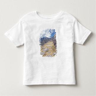 Vue d'un précipice t-shirt pour les tous petits
