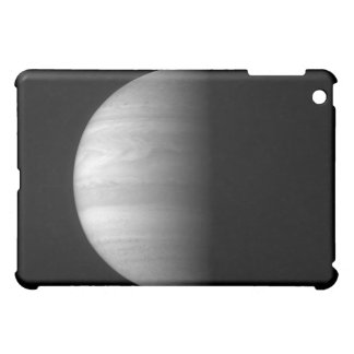 Vue en gros plan de la planète Jupiter Étuis iPad Mini