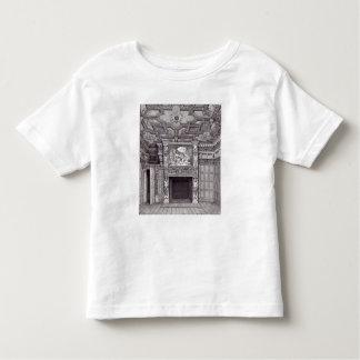Vue est de premier étage de monsieur Paul Pindar's T-shirts