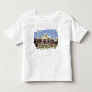 Vue extérieure, ANNONCE 532-37 construite T-shirt Pour Les Tous Petits