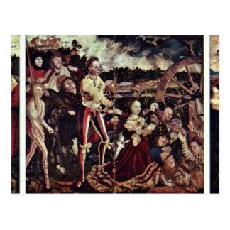 Vue générale de la gauche d'A de St Catherine Cartes Postales