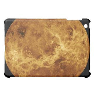Vue globale de la surface de Vénus Coque Pour iPad Mini
