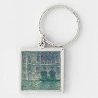 Vue panoramique de Claude Monet   de Porte-clés