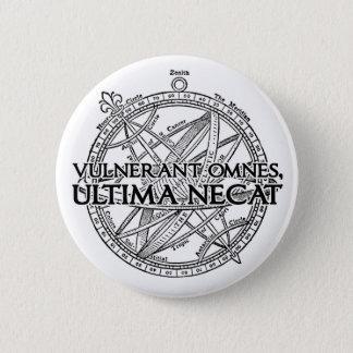 Vulnerant Omnes Badges