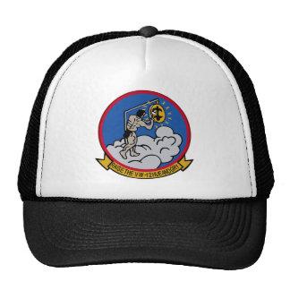 vw-12 casquettes de camionneur