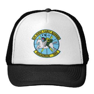 vw-1 casquettes de camionneur