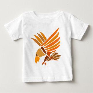 VW conception de montée d'art d'Eagle T-shirt
