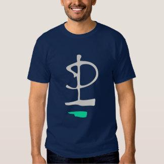 VW de batelier I T-shirt