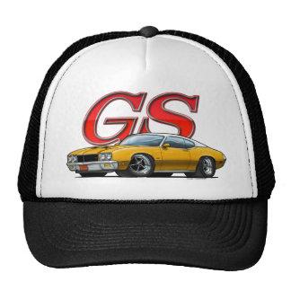 VW de Buick GS_Gold Casquettes