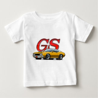 VW de Buick GS_Gold T-shirts