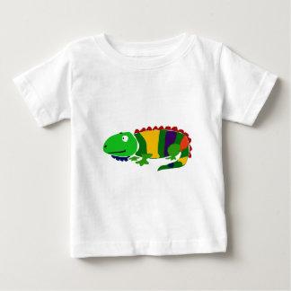 VW iguane primitif génial d'art T-shirt