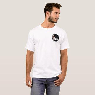W.O.L.F. Le T-shirt des hommes