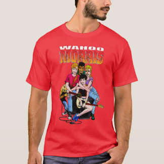 WahooMorris_01 pour des t foncés T-shirt