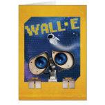WALL-E 2 CARTE DE VŒUX