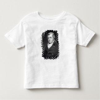 Walter Ramsden Fawkes, gravé par William disent T-shirt Pour Les Tous Petits